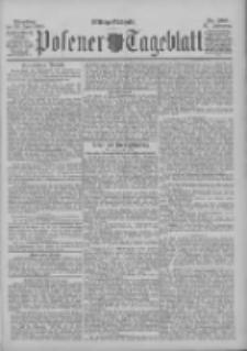 Posener Tageblatt 1898.06.28 Jg.37 Nr296