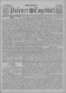Posener Tageblatt 1898.06.29 Jg.37 Nr297