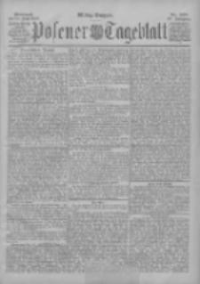 Posener Tageblatt 1898.06.29 Jg.37 Nr298