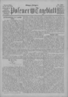 Posener Tageblatt 1898.06.30 Jg.37 Nr299