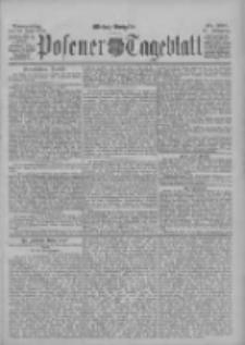 Posener Tageblatt 1898.06.30 Jg.37 Nr300