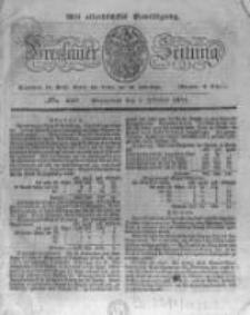 Breslauer Zeitung. 1831.10.01 Nr230