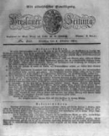 Breslauer Zeitung. 1831.10.04 Nr232