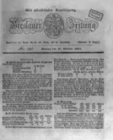 Breslauer Zeitung. 1831.10.10 Nr237
