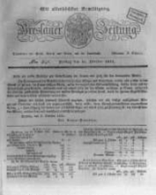 Breslauer Zeitung. 1831.10.14 Nr241