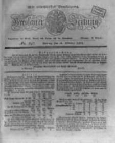 Breslauer Zeitung. 1831.10.21 Nr247