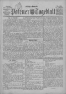 Posener Tageblatt 1898.07.01 Jg.37 Nr301