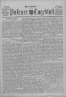 Posener Tageblatt 1898.07.01 Jg.37 Nr302