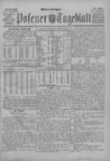 Posener Tageblatt 1898.07.02 Jg.37 Nr303