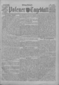 Posener Tageblatt 1898.07.02 Jg.37 Nr304