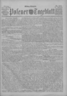 Posener Tageblatt 1898.07.04 Jg.37 Nr306
