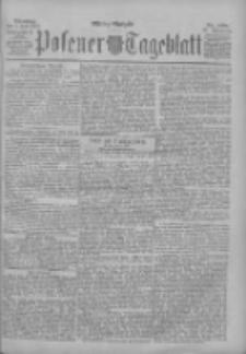 Posener Tageblatt 1898.07.05 Jg.37 Nr308