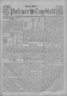Posener Tageblatt 1898.07.06 Jg.37 Nr309