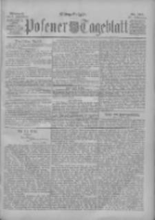 Posener Tageblatt 1898.07.06 Jg.37 Nr310