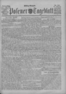 Posener Tageblatt 1898.07.07 Jg.37 Nr312