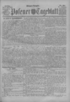 Posener Tageblatt 1898.07.08 Jg.37 Nr313