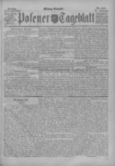 Posener Tageblatt 1898.07.08 Jg.37 Nr314