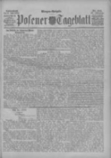 Posener Tageblatt 1898.07.09 Jg.37 Nr315