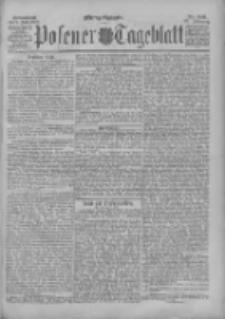 Posener Tageblatt 1898.07.09 Jg.37 Nr316