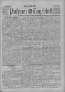 Posener Tageblatt 1898.07.10 Jg.37 Nr317