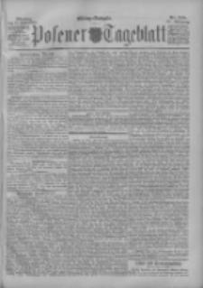Posener Tageblatt 1898.07.11 Jg.37 Nr318