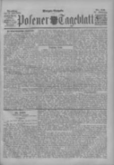 Posener Tageblatt 1898.07.12 Jg.37 Nr319