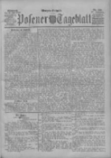 Posener Tageblatt 1898.07.13 Jg.37 Nr321