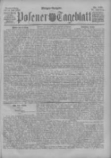 Posener Tageblatt 1898.07.14 Jg.37 Nr323