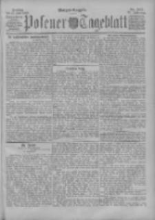 Posener Tageblatt 1898.07.15 Jg.37 Nr325