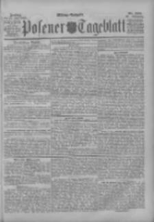 Posener Tageblatt 1898.07.15 Jg.37 Nr326