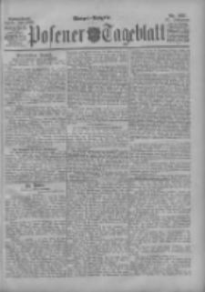 Posener Tageblatt 1898.07.16 Jg.37 Nr327