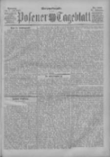 Posener Tageblatt 1898.07.17 Jg.37 Nr329