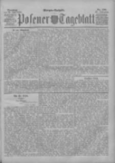 Posener Tageblatt 1898.07.19 Jg.37 Nr331