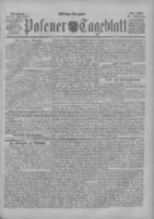 Posener Tageblatt 1898.07.19 Jg.37 Nr332