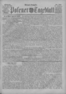 Posener Tageblatt 1898.07.20 Jg.37 Nr333