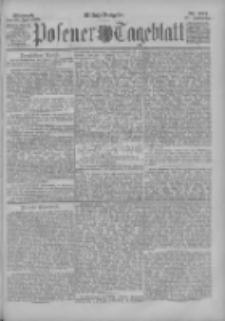 Posener Tageblatt 1898.07.20 Jg.37 Nr334