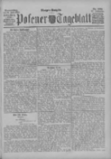 Posener Tageblatt 1898.07.21 Jg.37 Nr335