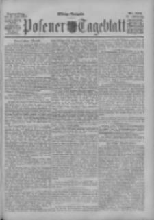 Posener Tageblatt 1898.07.21 Jg.37 Nr336