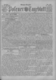 Posener Tageblatt 1898.07.22 Jg.37 Nr337