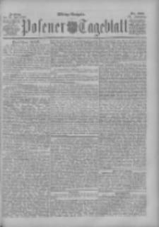 Posener Tageblatt 1898.07.22 Jg.37 Nr338