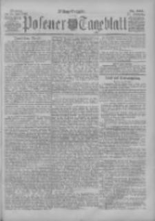 Posener Tageblatt 1898.07.25 Jg.37 Nr342