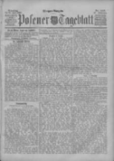 Posener Tageblatt 1898.07.26 Jg.37 Nr343