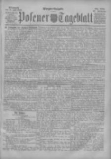 Posener Tageblatt 1898.07.27 Jg.37 Nr345