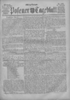 Posener Tageblatt 1898.07.27 Jg.37 Nr346