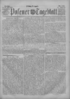 Posener Tageblatt 1898.07.29 Jg.37 Nr350