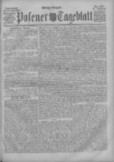 Posener Tageblatt 1898.07.30 Jg.37 Nr352