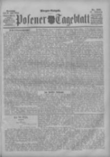 Posener Tageblatt 1898.07.31 Jg.37 Nr353