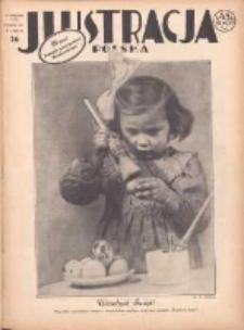 Jlustracja Polska 1935.04.21 R.8 Nr16