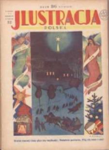Jlustracja Polska 1935.12.25 R.8 Nr52