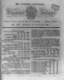 Breslauer Zeitung. 1831.11.12 Nr266
